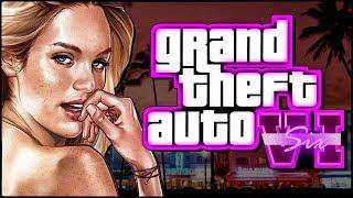 GTA 6: Project Americas - ПЕРВЫЕ ПОДРОБНОСТИ О ГТА 6 / ЮЖНАЯ АМЕРИКА, 3 НОВЫХ ГЕРОЯ, ДАТА ВЫХОДА!