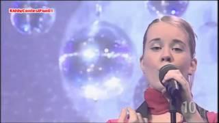 KIDDY CONTEST 2007 - Leonie Adam - Sommertraum