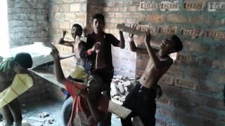 Tujko na dekhu toh(banjo dance)