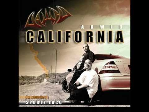 Akwid - California (ft. Sporty Loco)