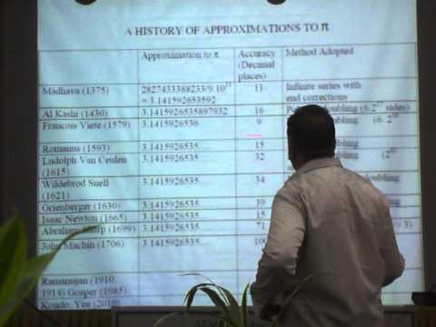 Kerala school of mathematics