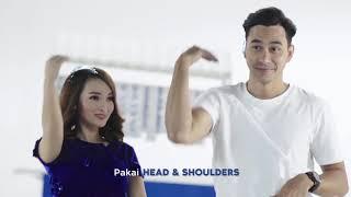 Goyang Head & Shoulders Official Music Video - Zaskia Gotix & Darius
