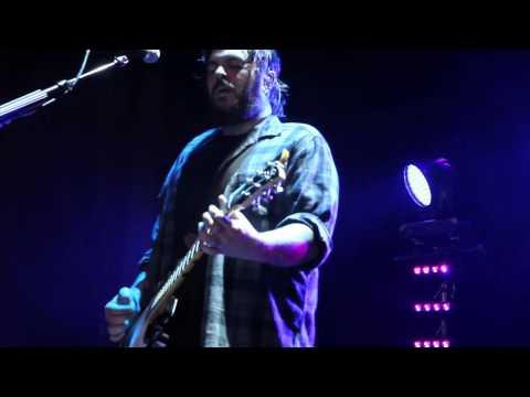 2014 Rockstar Energy Drink UPROAR Festival- Seether