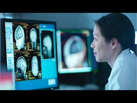 Neuropsychologist And Clinical Neuropsychologist Career Video