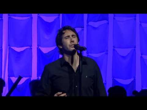 Josh Groban - Per Te - Canandaigua 22 Aug 14