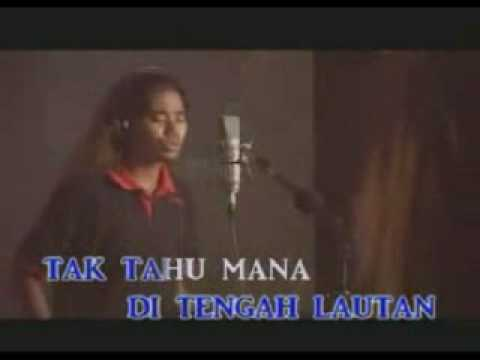 Perangkap Cinta Tiga Segi (Kristal - Versi Karaoke)