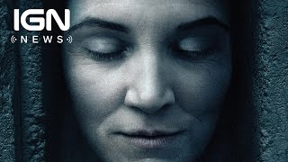 New Game of Thrones Poster Features Catelyn Stark - IGN News