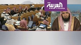 الشيخ أحمد الغامدي  عالجوا الأمراض التي تدمر الوحدة الوطنية