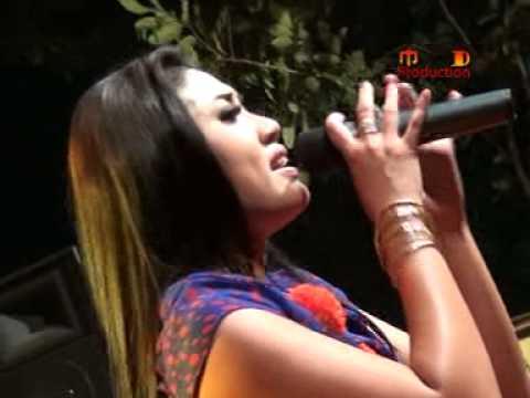 Bunga Dahlia - Anjar Agustin Monata Live In Blibis Krembung Sidoarjo