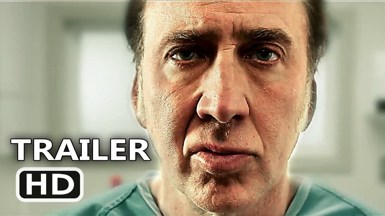 Download A SCORE TO SETTLE Official Trailer (2019) Nicolas Cage, Thriller Movie HD