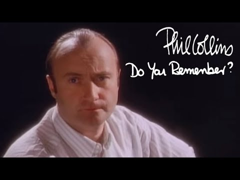 Phil Collins - Do You Remember...