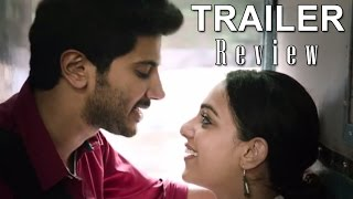 OK Kanmani Trailer Review | Mani Ratnam, AR. Rahman, Dulquer Salmaan | O Kadhal Kanmani Teasr