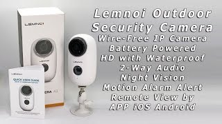 Update On Cobra 63890 Security Camera System Night View And