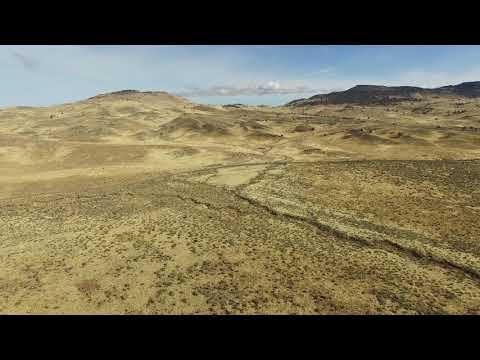 High Desert,  Harney County, Oregon