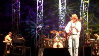 Widespread Panic - Fire on the Mountain/Space Wrangler - 2-10-11