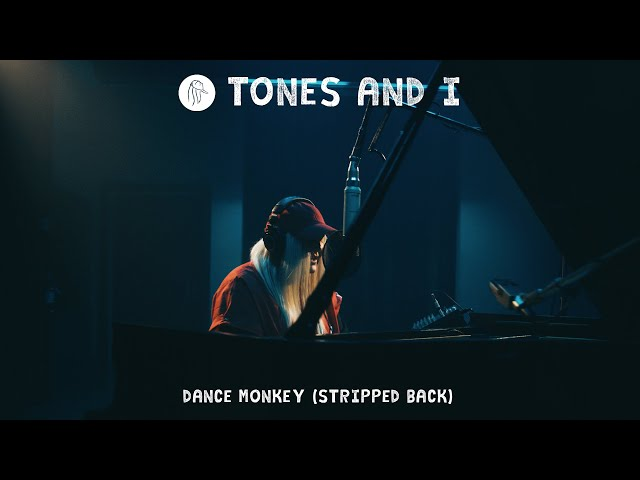 Download Tones And I Dance Monkey Stripped Back Mp3 Mp4 2020 Download