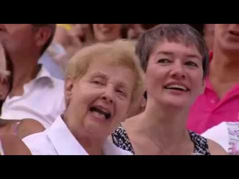 André Rieu Wonderful World Live in Maastricht 2015
