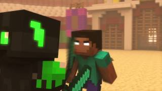 BATALLA FINAL - ANIMACIÓN DEATHMATCH - MINECRAFT