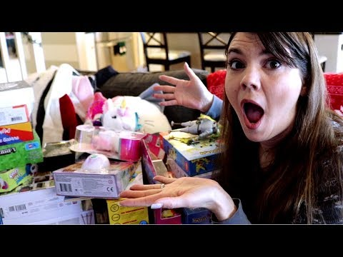 CHRISTMAS HAUL PART 2 // WHAT I GOT FOR CHRISTMAS // STAY AT HOME MOM