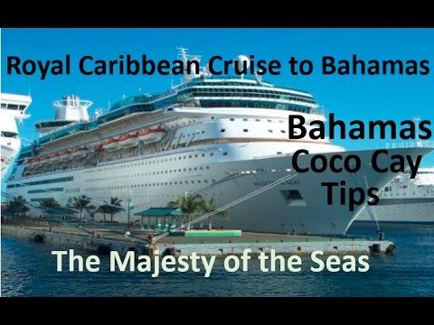 Royal Caribbean Cruise To Bahamas Dec YouTube - Cruise ships to the bahamas