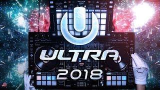 CyberPixl Mix | UMF Miami 2018 Warm Up Mix (Ultra Music Festival 2018) #ULTRA20