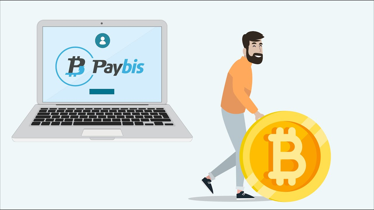 Buy Bitcoin with Credit or Debit card instantly | PayBis