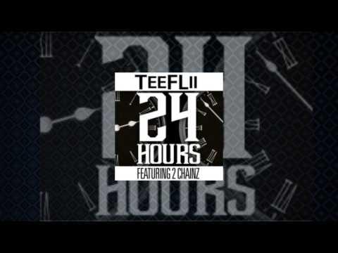 Teeflii Feat 2 Chainz - 24 Hours Instrumental + Download Link