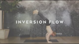 Inversion Flow with Carson Calhoun