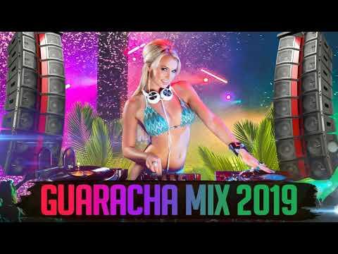 Guaracha Mix 2019 | SOLO BUENA MÚSICA | Dj Saulo Bastidas