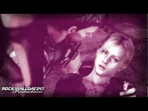 Chris x Jill - Black Butterflies