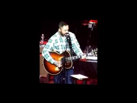 Aaron Lewis Story of My Life 2-27-15