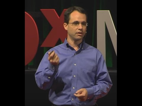 The risk of connectivity: Hacking our watches, fridges, guns and more | Avi Rubin | TEDxMidAtlantic