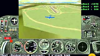 Air Warrior III PC