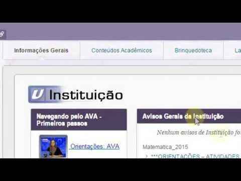 Vídeo Unicsul cursos