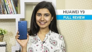 Huawei Y9 2018 Full Review | Huawei Nova 2i Lite Review