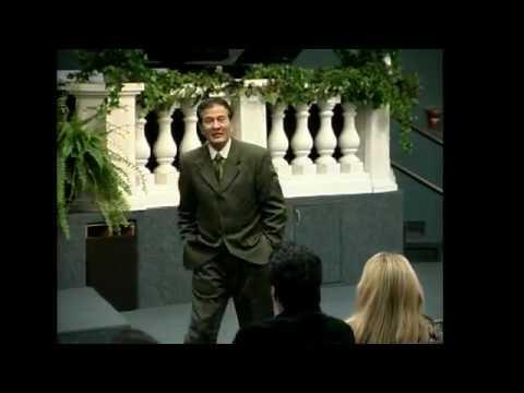DR. NASIR SIDDIKI - THE KINGDOM KEYS PT 4