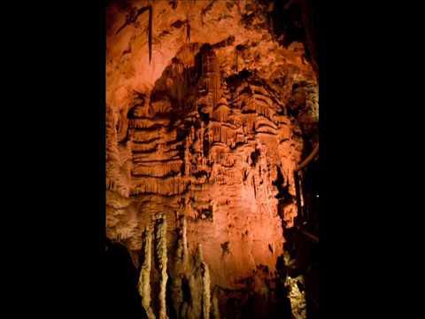 Crimean Caves. Emine Bair Hasar