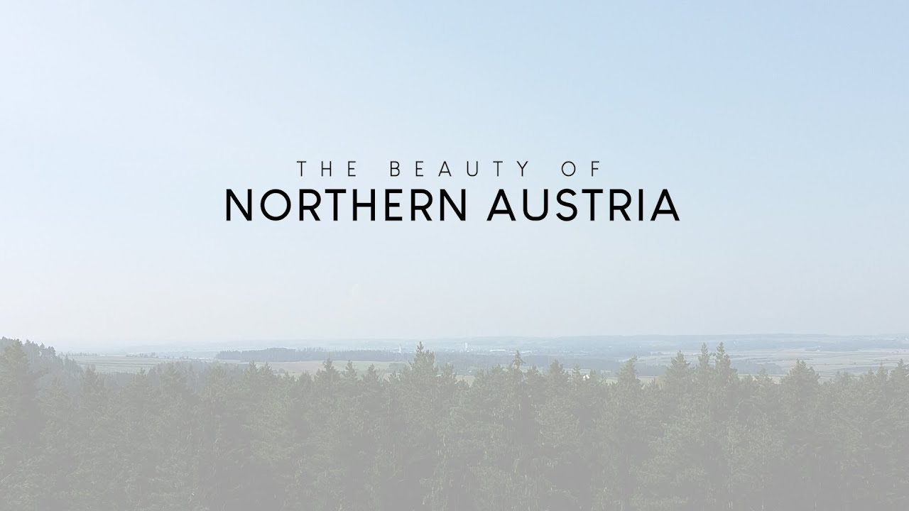 Beauty of Northern Austria | My RØDE Reel 2020