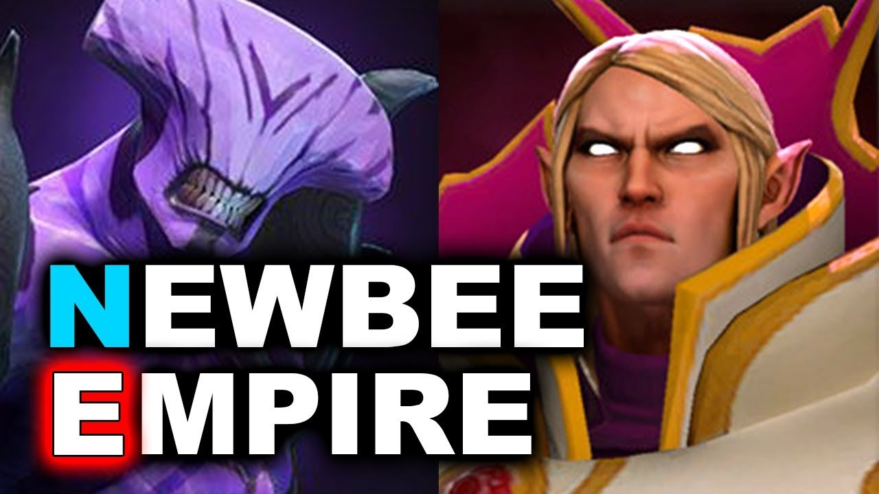 Dota 2: NewBee vs Empire | SL i-League 4 Minor Galerisi