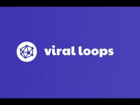AppSumo DEAL: Viral-Loop - Get everyone talking about you