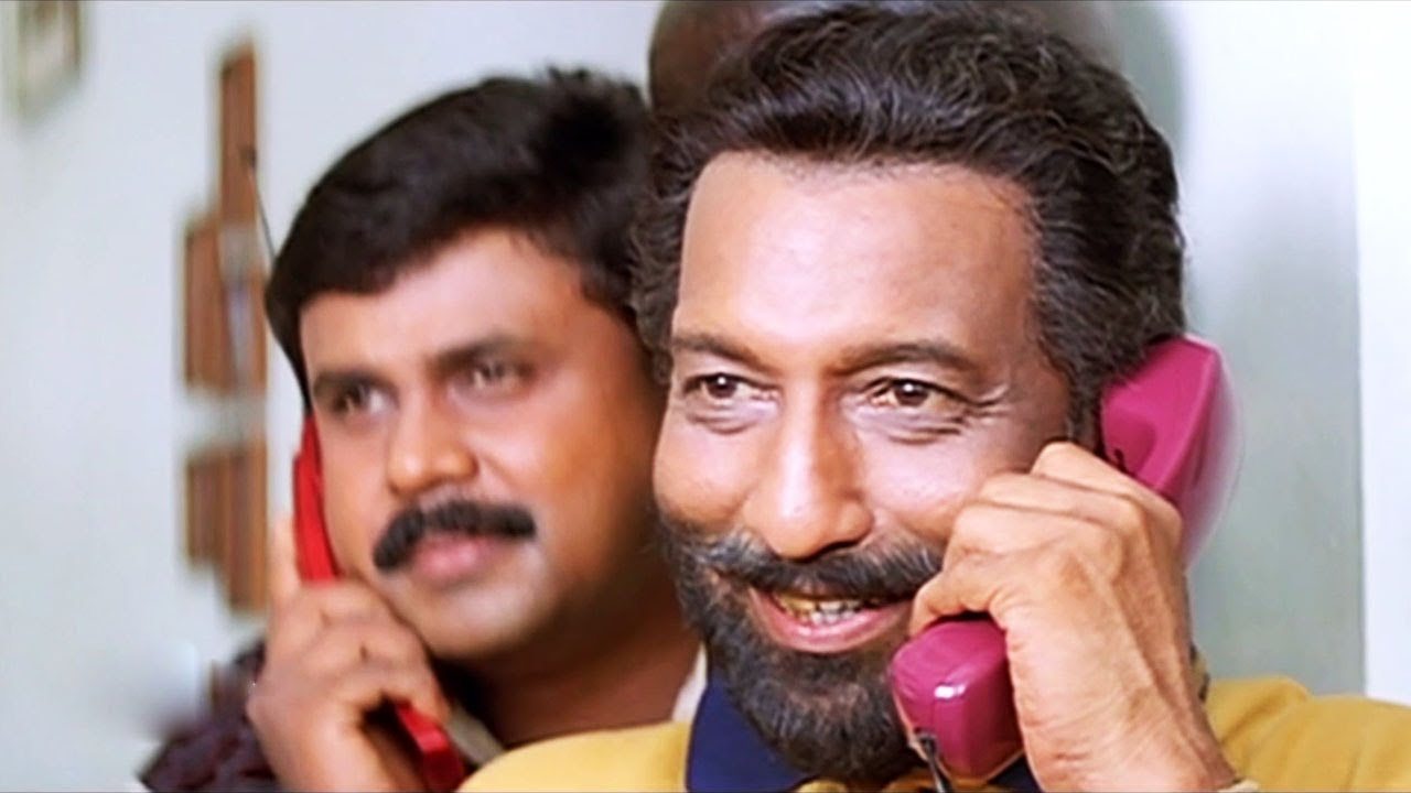 അച്ഛന്റേം മകന്റേം ഒരു കിടിലം കോമഡി   Ishtam Movie Comedy Scenes   Malayalam Comedy Scenes