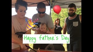 THE MAN BEHIND THE CAMERA | HAPPY FATHER'S DAY 2017