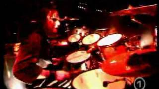 Joey Jordison of Slipknot - The Heretic Anthem (Drum Solo)