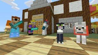 Repeat youtube video Minecraft Xbox - Milk Bar [159]