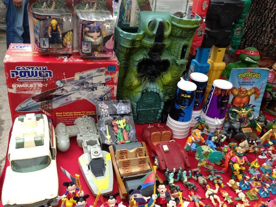 Toy Fest 3 Juegos Juguetes Y Coleccionables Youtube