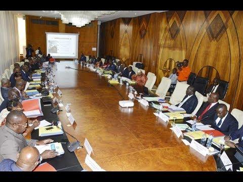 Comité monétaire et financier national (CMFN) et Conseil national du Crédit (CNC)