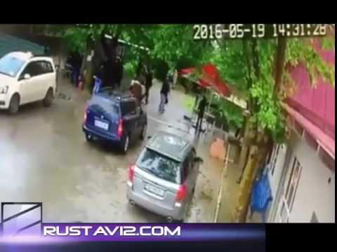 На абхазской линии оккупации убит гражданин Грузии