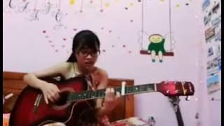 Hao Xiang Ni - Guitar Cover