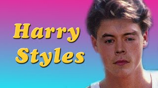 Adore You - 80s Version Harry Styles