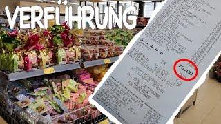 Wir widerstehen! Unser Einkauf beim Aldi | Scherzingers Videos #91
